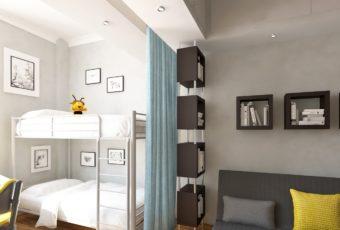 Как превратить маленькую квартиру в уютный уголок?