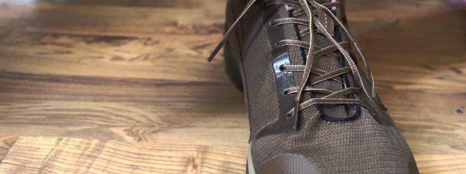 10 способов как модно и красиво завязать шнурки