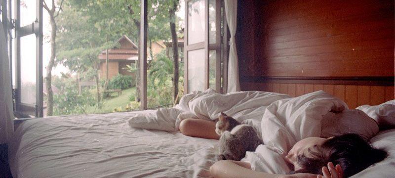 5 причин почему нужно всегда спать с открытым окном