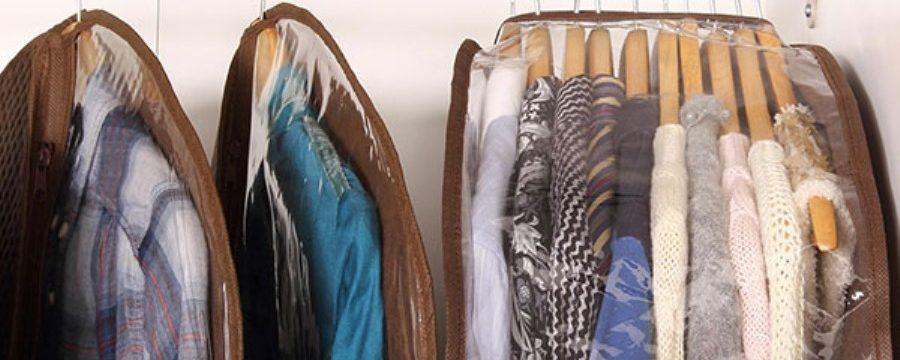 Как правильно убрать зимние вещи — 15 советов