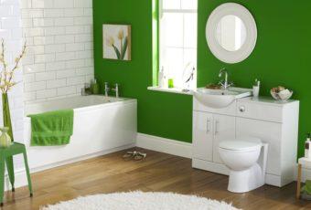 6 уникальных способов для создания уюта в ванной