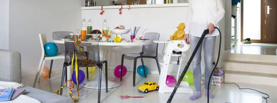 Как сохранять чистоту в квартире – 10 правил