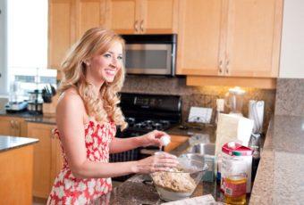 15 кухонных лайфхаков