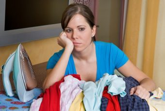 Не люблю убираться дома, что делать: советы