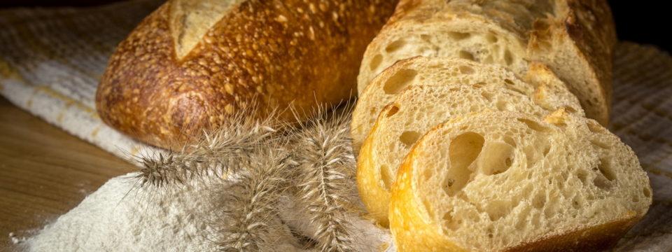 7 причин, почему нужно забыть про хлеб