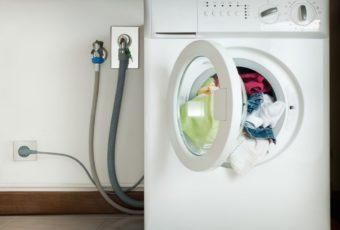 Шланг для стиральной машины: виды, технология подключения
