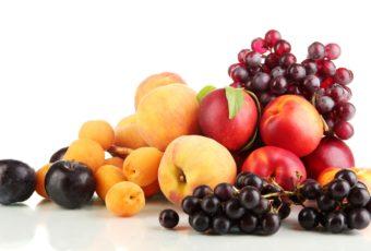 8 самых полезных фруктов для организма