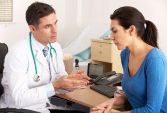 10 признаков чтобы обратиться к врачу