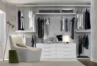 Как навести порядок в гардеробе раз и навсегда