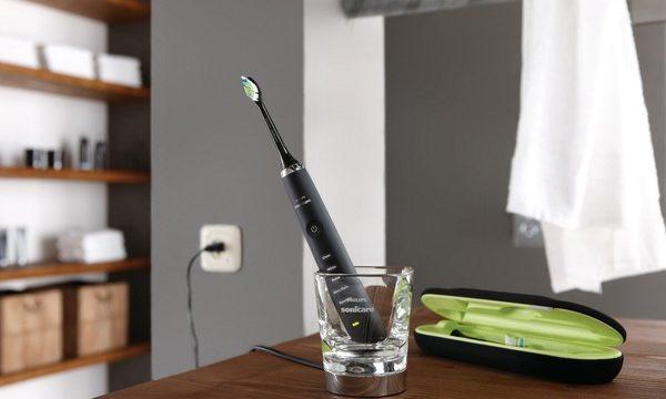 6 лучших электрических зубных щёток
