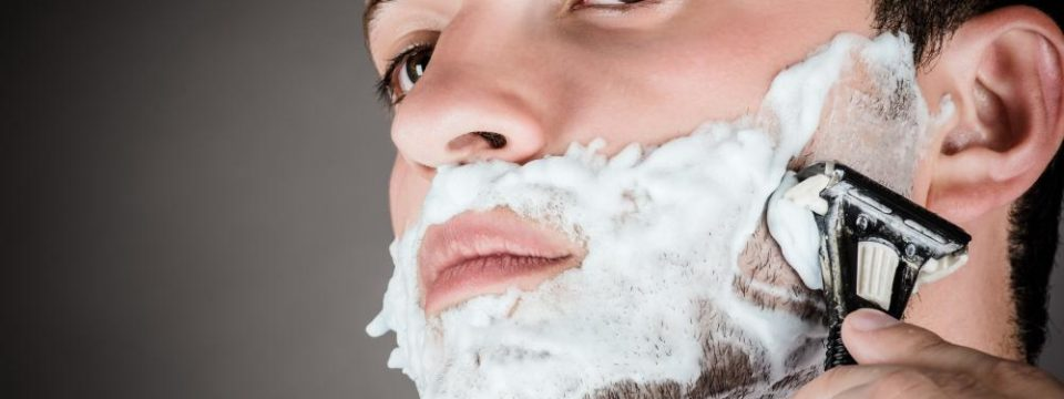 7 способов как можно использовать пену для бритья
