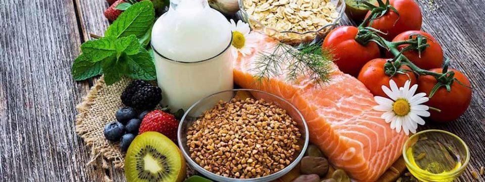 15 самых полезных продуктов, которые спасут ваше здоровье