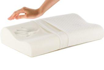 ТОП 6 лучших ортопедических подушек