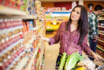 25 советов, как выбрать лучшие продукты в супермаркете