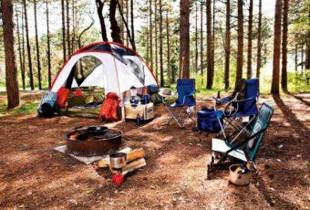18 хитростей для отдыха на природе, о которых вы не знали
