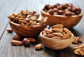 6 самых полезных орехов для организма