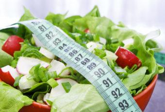 10 продуктов, которые помогут легко похудеть