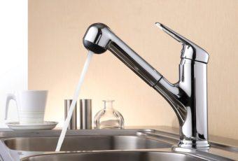 Как разобрать однорычажный смеситель в ванной для устранения неисправностей