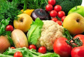 7 самых полезных овощей для организма