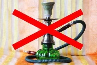 Почему вредно и опасно курить кальян