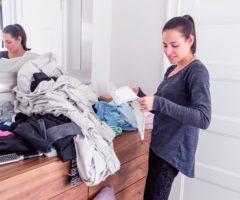Действенные советы как навести порядок в доме