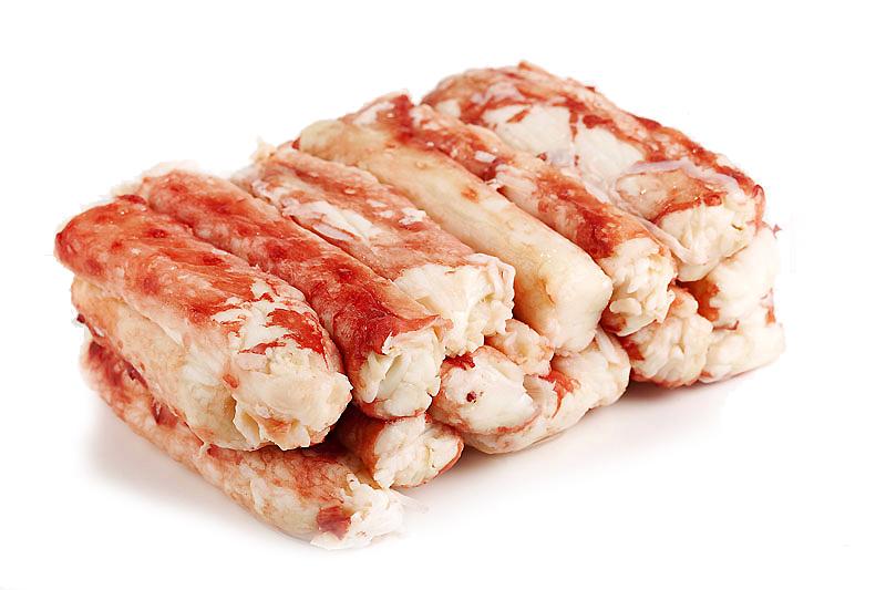 Крабовое мясо