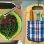 Лайфхаки с кухонными досками: для чего еще могут пригодиться (фото)