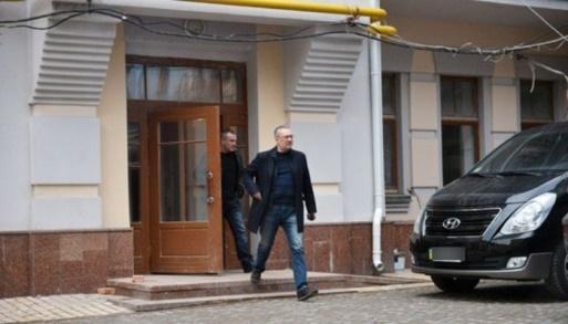 апартаменты Веры Брежневой