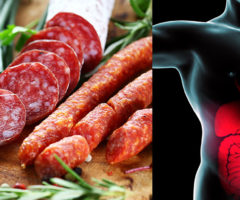 Колбаса, которую мы покупаем, вызывает рак