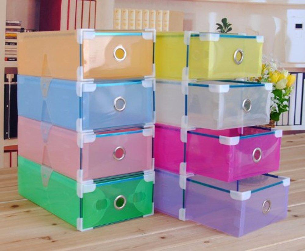 Ящики и коробки для хранения вещей, игрушек