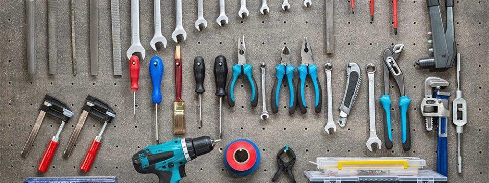 18 крутых инструментов для мужчин с AliExpress