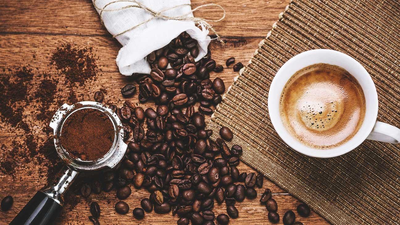 Кофе без добавок