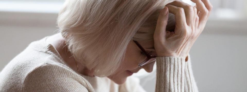 8 причин, почему после 50 лет резко ухудшается здоровье