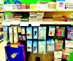 15 лучших канцелярских товаров из Fix Price