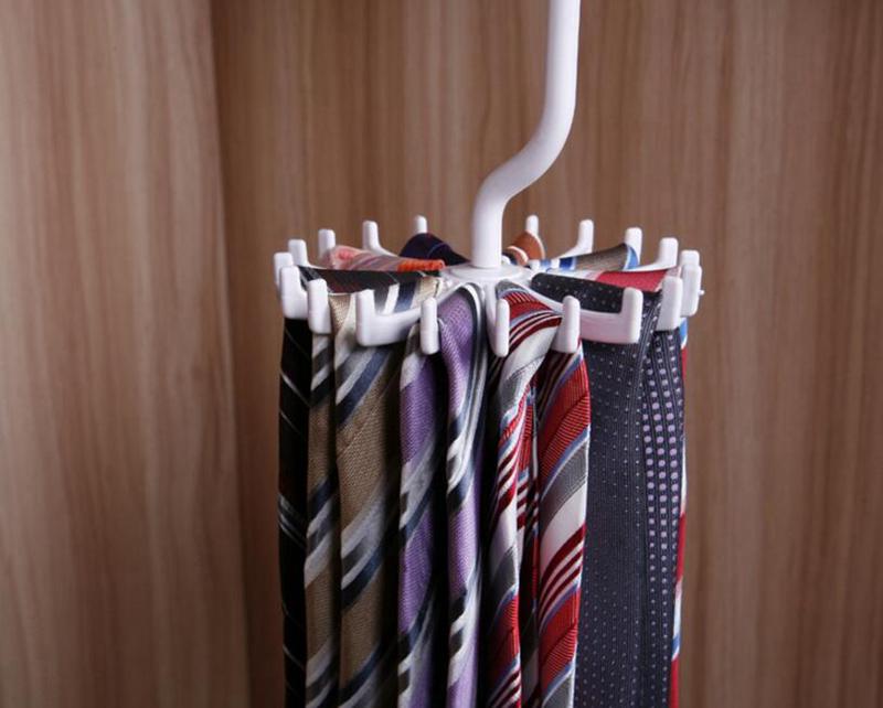 Вешалки для галстуков