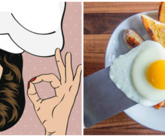 7 секретов приготовления идеальной яичницы от шеф-повара