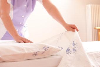 Как часто нужно менять постельное белье