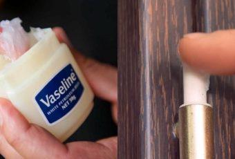 9 неожиданных способов применения вазелина