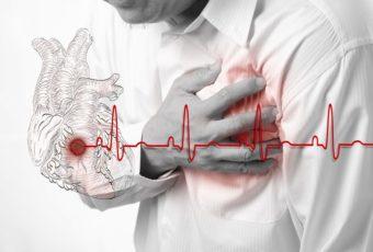 8 признаков того, что у вас может остановиться сердце
