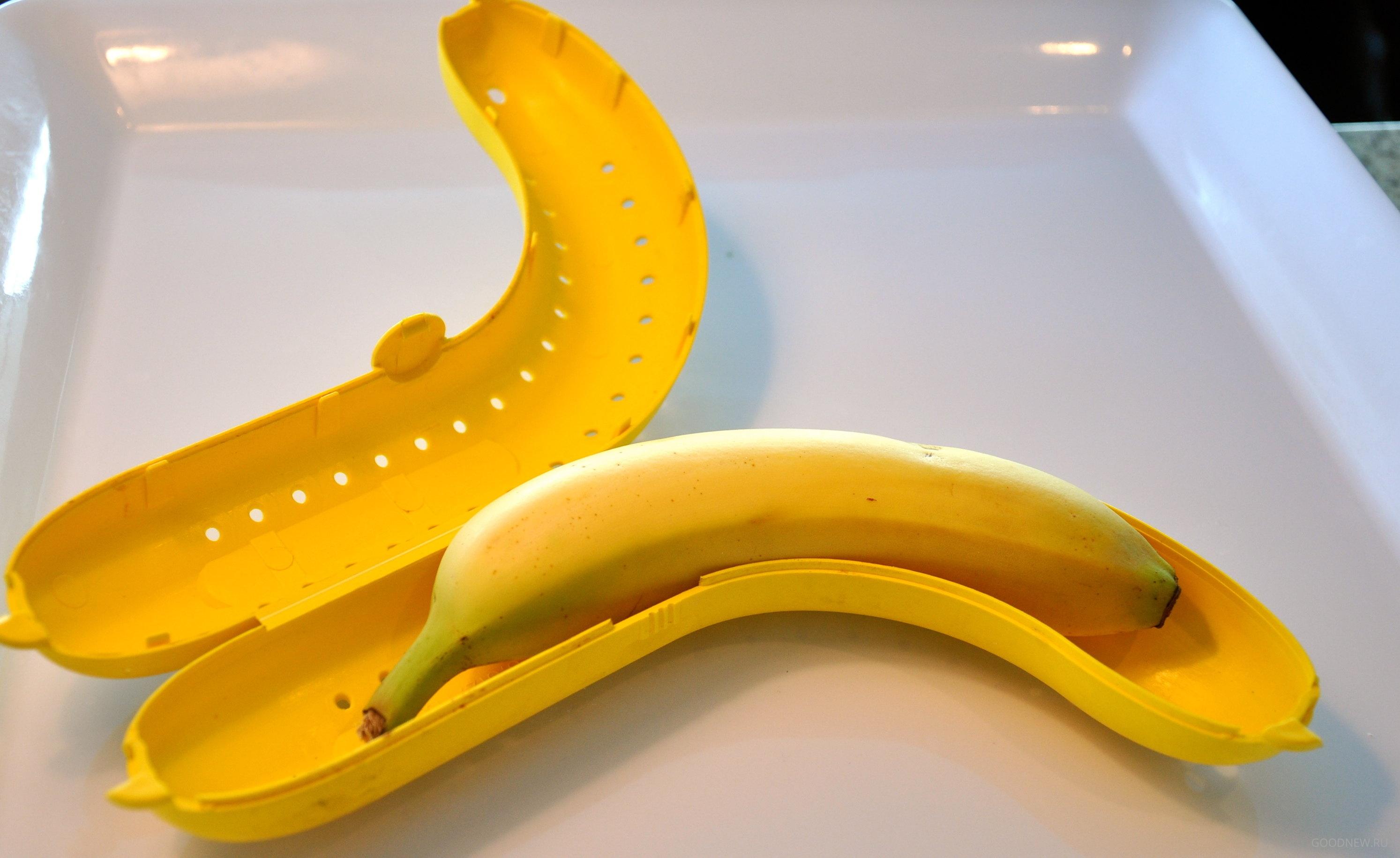 Чехлы для бананов