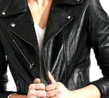 Как растянуть кожаную куртку самостоятельно