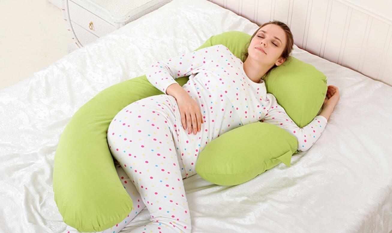 Подушки для беременных в виде внутренних органов