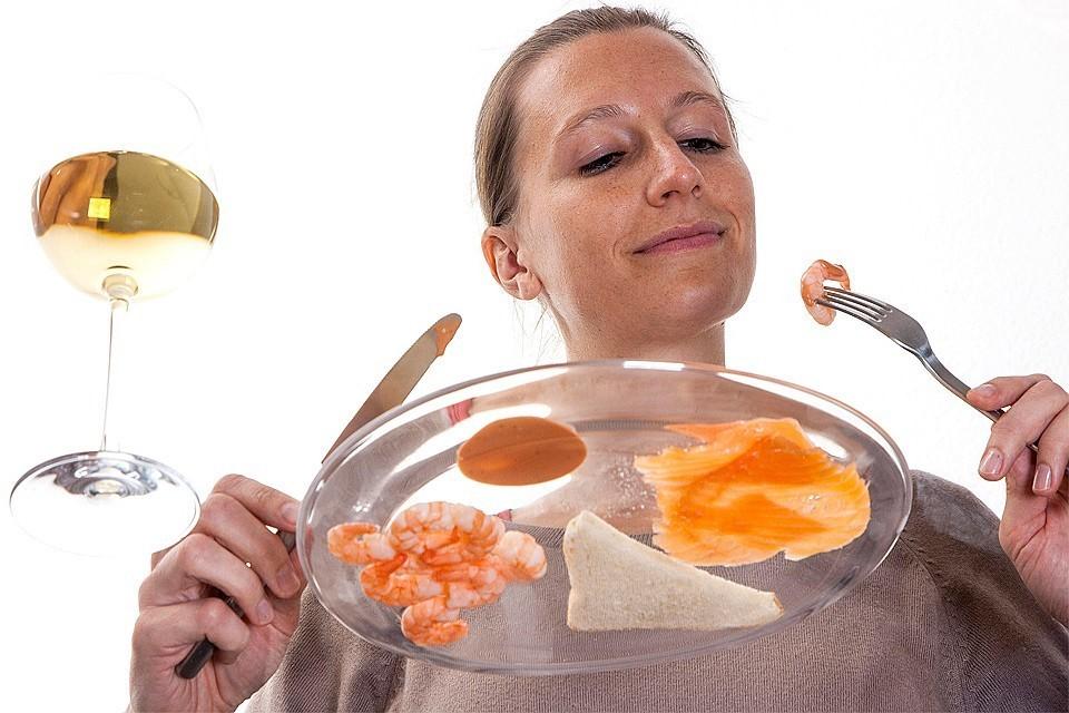 употребление жиров