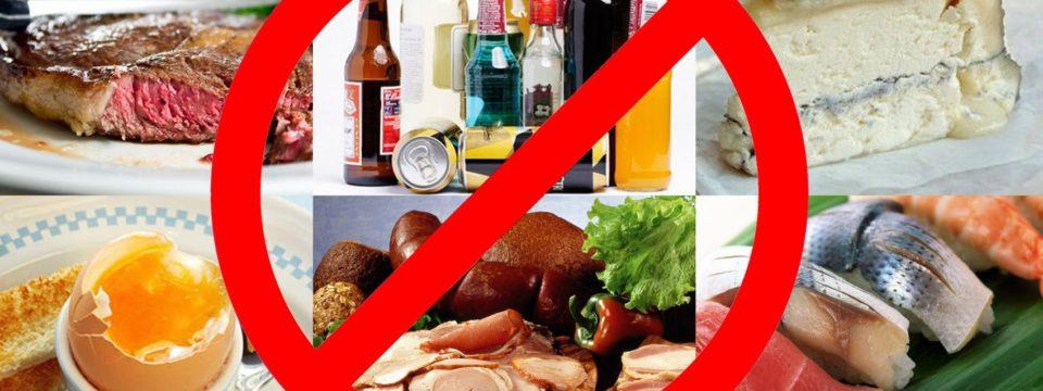 8 привычных нам продуктов, которые запрещены в других странах из-за их состава