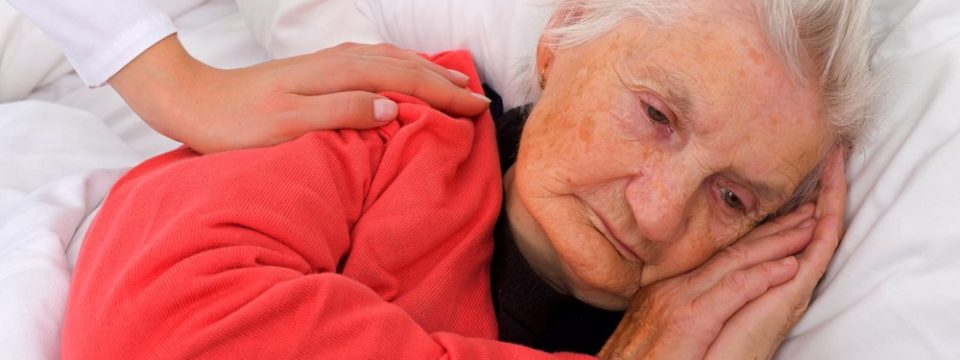 Почему в старости все пахнут, и мы будем пахнуть тоже