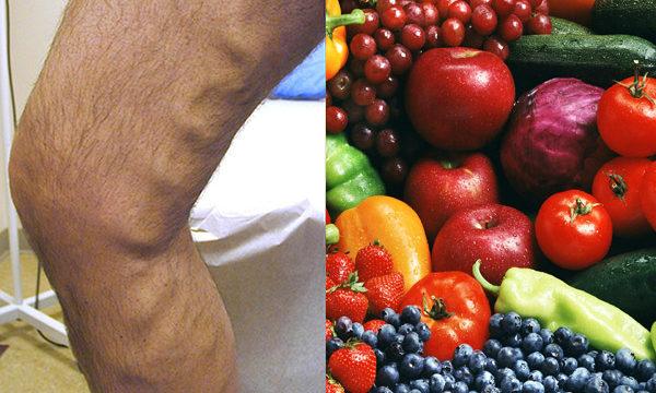 Какие продукты провоцируют тромбы