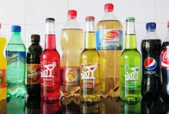 Какие напитки изнутри разрушают кости