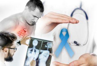 6 причин, от чего может быть онкология