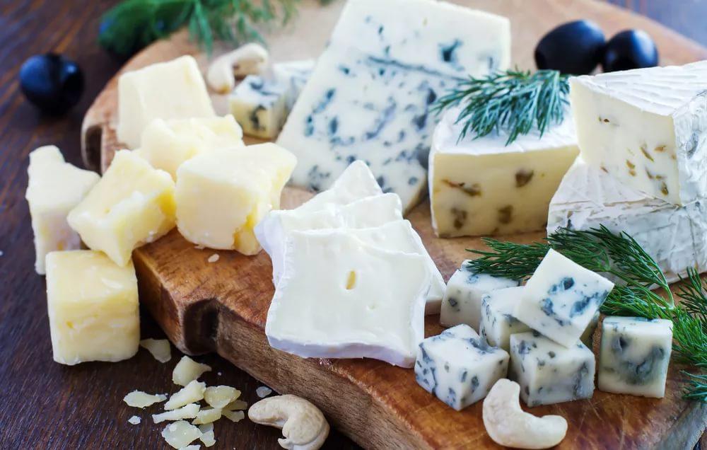 плесневый сыр