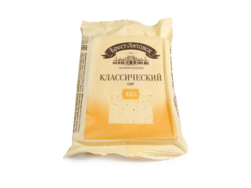 торговой марки «Брест-Литовск»